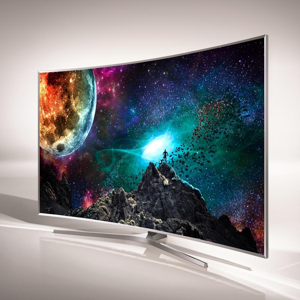 3599950f5 Samsung predstavuje nové televízory SUHD TV so systémom Tizen