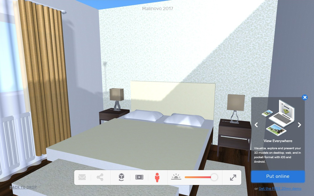 8e0cd6040 Virtuálna realita v realitnom biznise a ako budovať VR prostredie