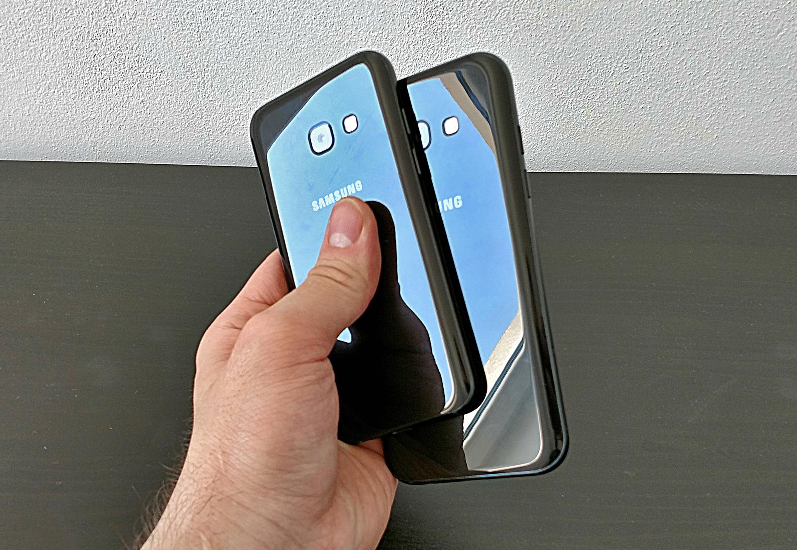 4042759cd Samsung Galaxy A3 a A5: Zdajú sa vám drahé? Po teste sa mi zdá ich cena  primeraná.