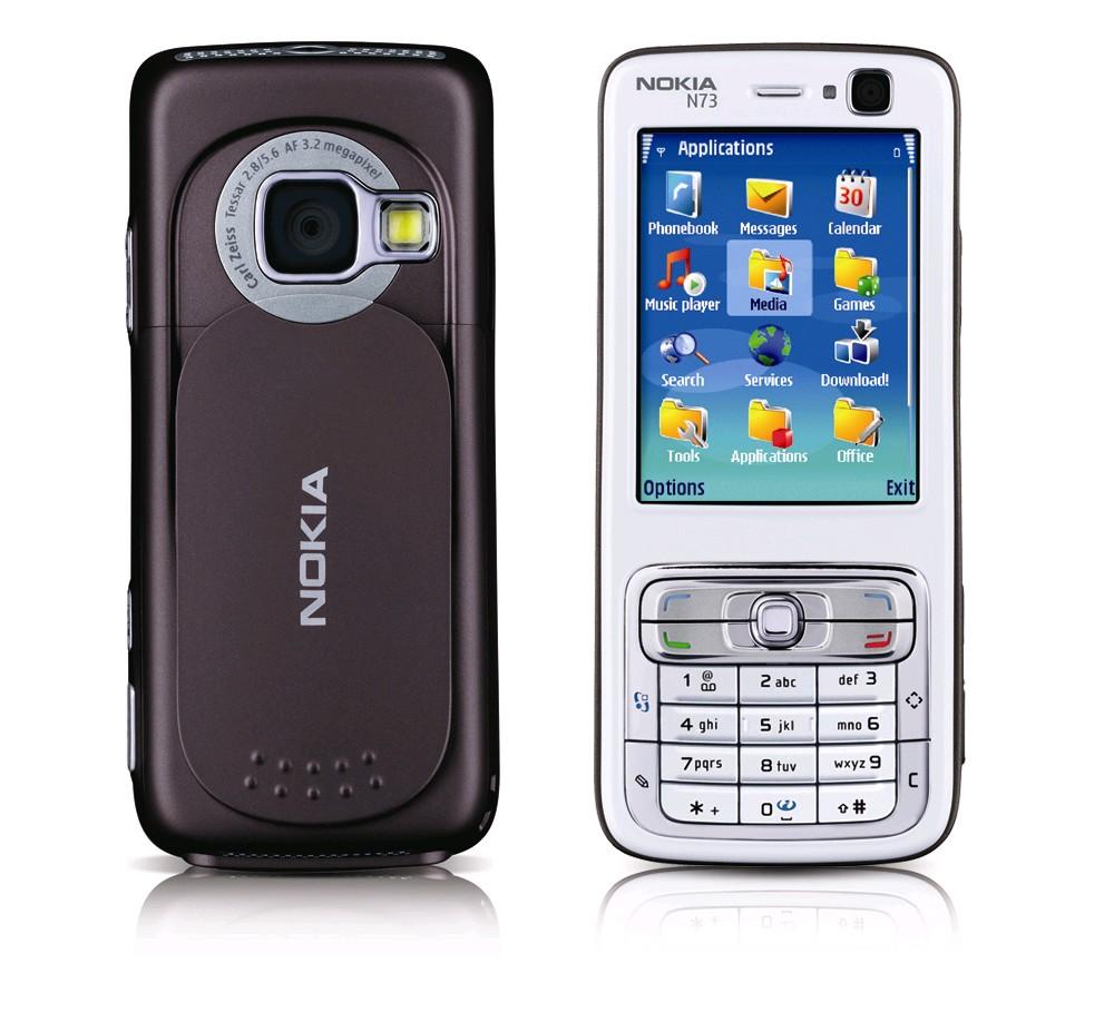 Pripojiť k Nokia